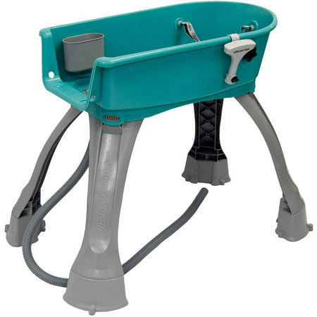 PSUSA Booster Bath Elevated Pet Bathing
