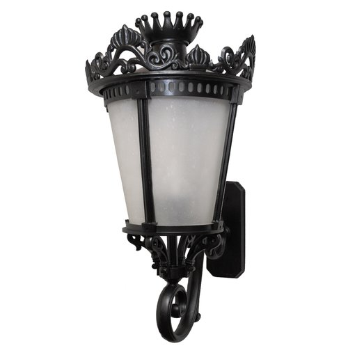 Alcott Hill Pierron 3-Light Outdoor Sconce
