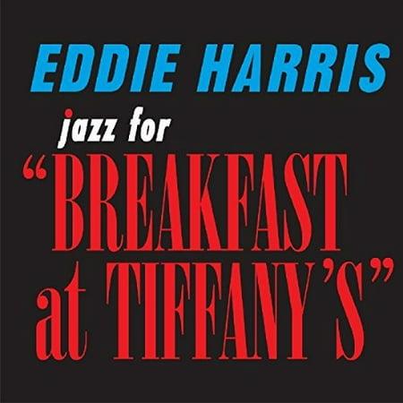 Jazz For Breakfast At Tiffany's (CD)