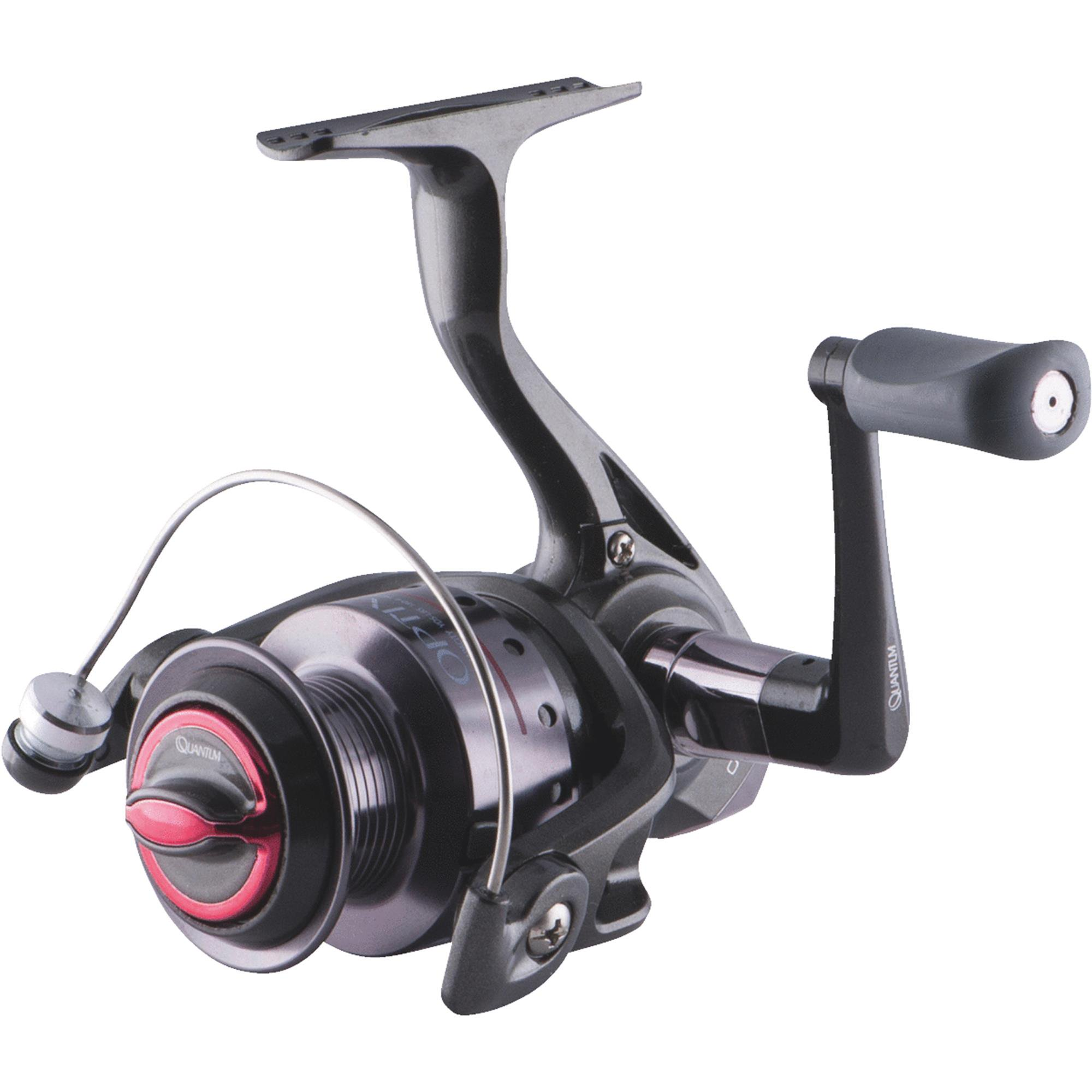 Quantum Optix Size 20 Size Spinning Reel