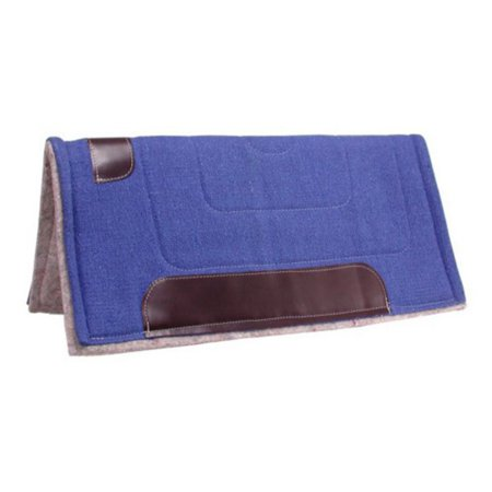 Tough-1 Ottawa Felt Lined Saddle Pad
