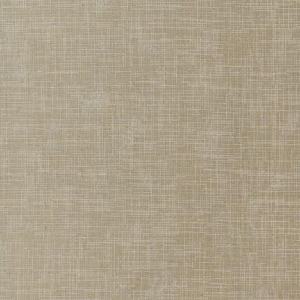 Robert Kaufman Fabrics Quilters Linen Beige