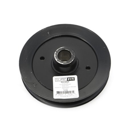 SureFit Pulley Drive Pulley For OEM Exmark