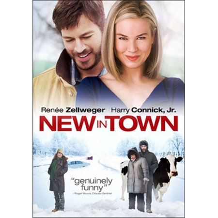 New in Town (DVD) - Town Of New Windsor Halloween