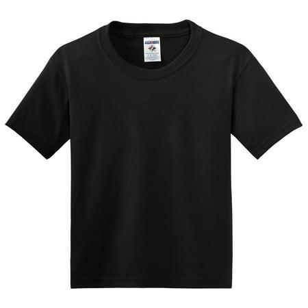 Jerzees Heavyweight Crewneck T-Shirt, Pack of 3 ()