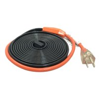 Frost King HC12A Auto Element Heat Cable Kit 12 Ft.