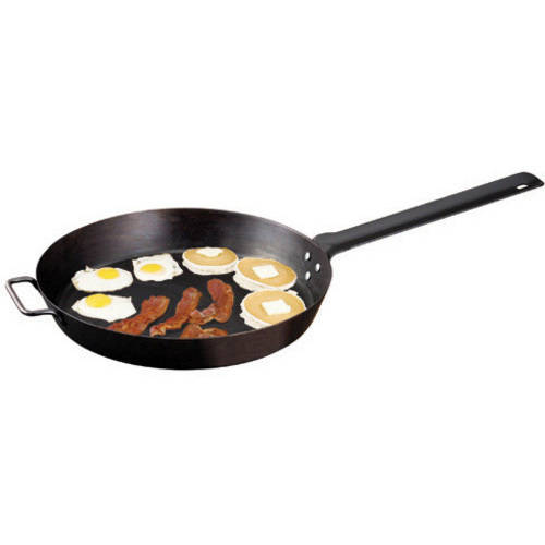 """Camp Chef 16"""" Deep Dish with Seasoned Finish, Lumberjack Skillet by Camp Chef"""