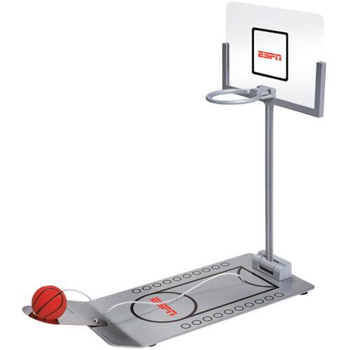 ESPN Desktop Basketball Game