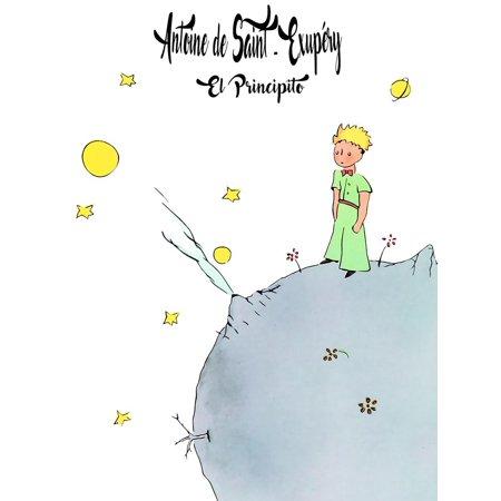 Le petit prince - El Principito - eBook