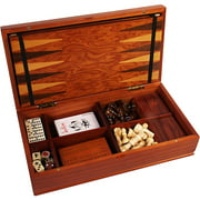 Classic Games Collection 3-in-1 Game Set