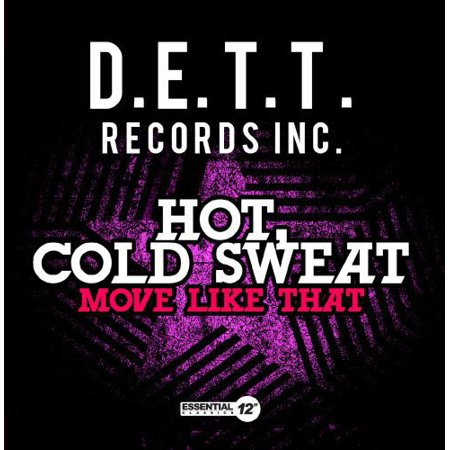 Hot Cold Sweat - Move Like That [CD]
