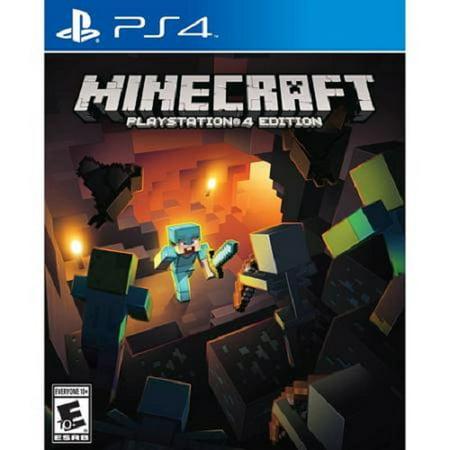 Refurbished SONY COMPUTER ENTERTAINMENT Minecraft