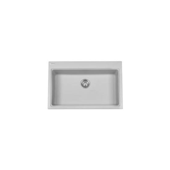 Kindred KGSL2031/8HA Mythos Drop-In Single Bowl Granite K...