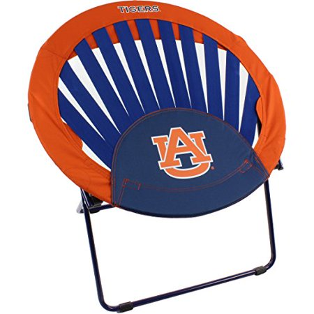 College covers auburn tigers ncaa rising sun bungee chair - Sun chairs walmart ...