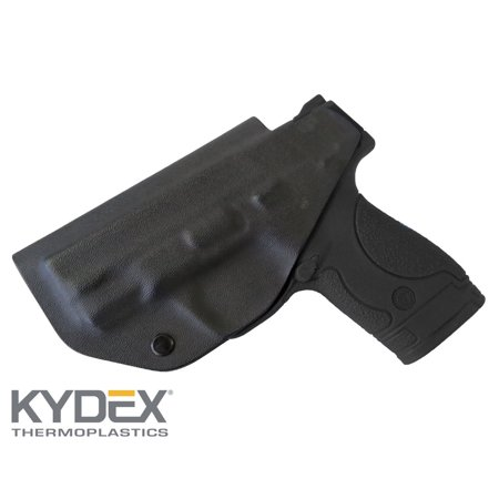 Battle Steel M&P 9mm/.40 Shield Kydex Holster ()