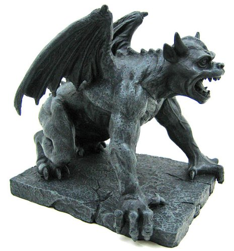 Gargoyle Conall Collectible Figurine