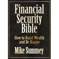 The Financial Security Bible (Paperback)