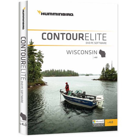 Contour Elite Wisconsin PC Software