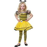 Buzzing Bee Child Halloween Costume