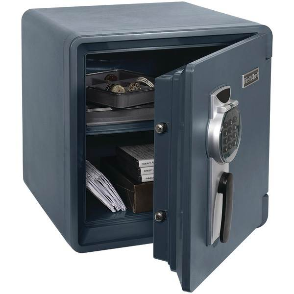 1.31 Cubic-ft Waterproof Fire Safe with Digital Lock