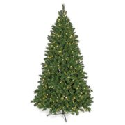 Autograph Foliages C-150638 7.5 ft. Westford Mixed Pine Tree