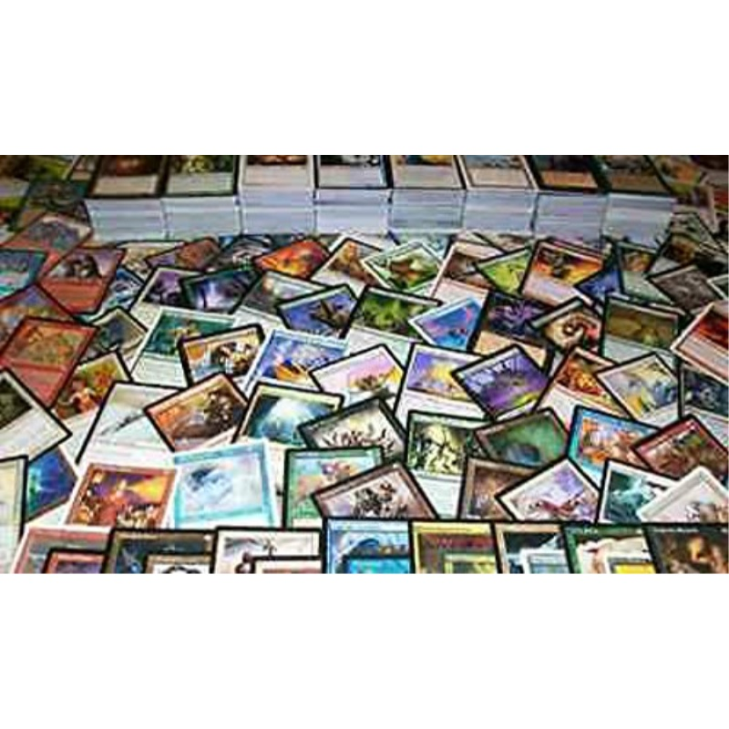 25 Magic the Gathering Foil Common Uncommon Card Lot 3 BONUS Foil Rares-MTG