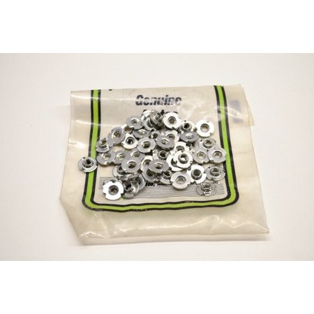Arctic Cat 0636-163 Short T-Nut Kit QTY -