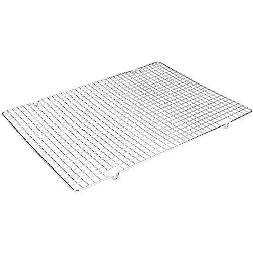 "Wilton 14.5""x20"" Chrome Plated Cooling Grid 2305-129"
