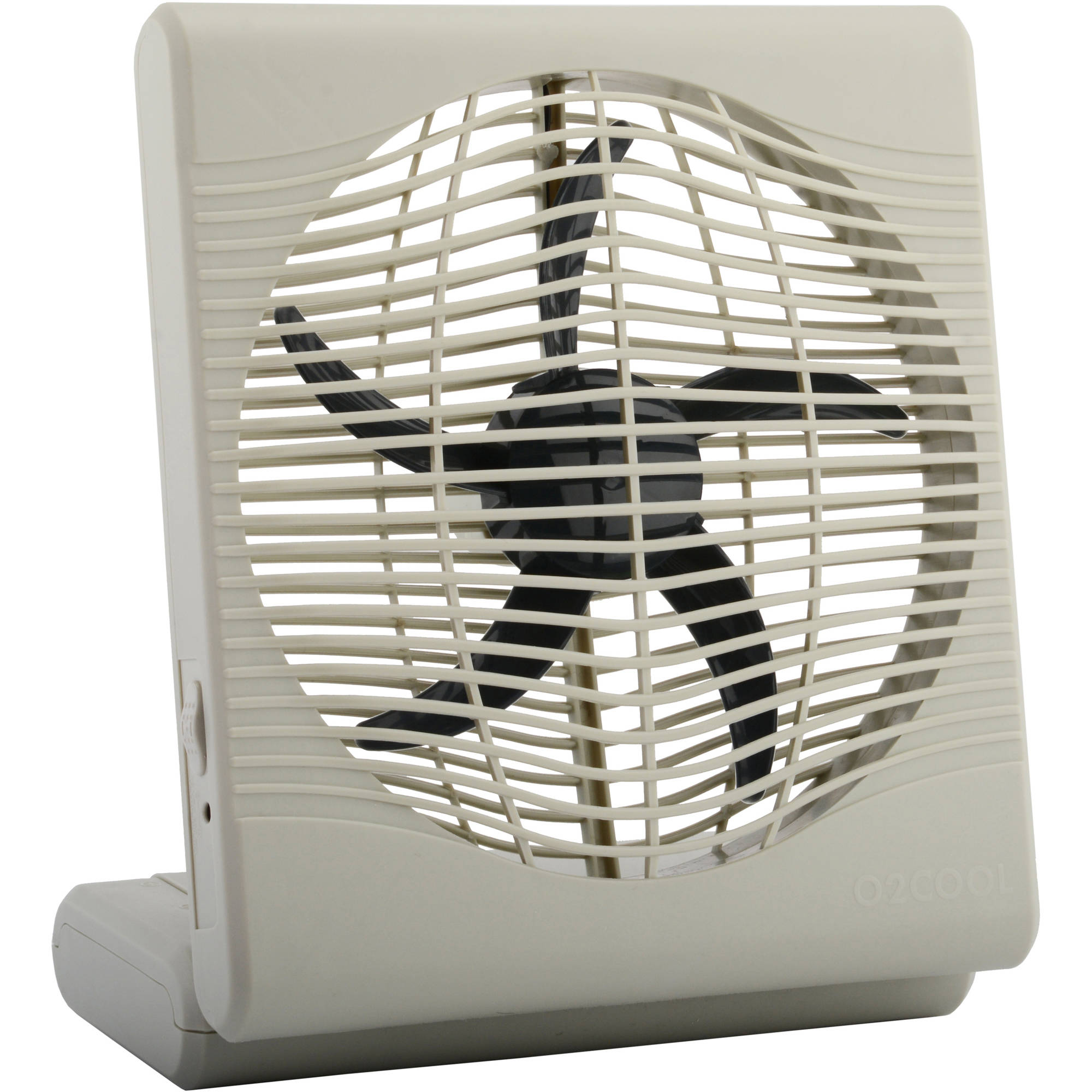 "O2COOL 8"" Portable Slipstream Fan"