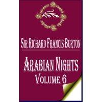 Arabian Nights (Volume 6) - eBook