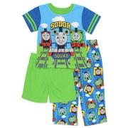 Thomas the Train & Friends Toddler Boys 3 piece Pajamas Set 21TE148EZS