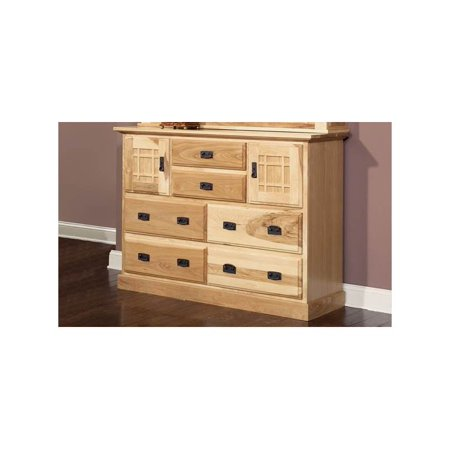 Image of 7-Drawer Mule Chest