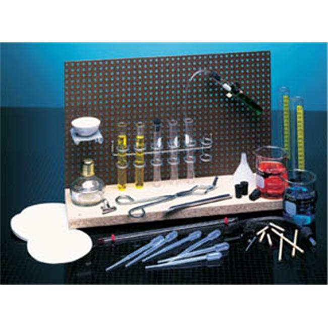 American Educational R-4000001 Basic Equipment Pack