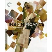 Insignificance (Blu-ray)