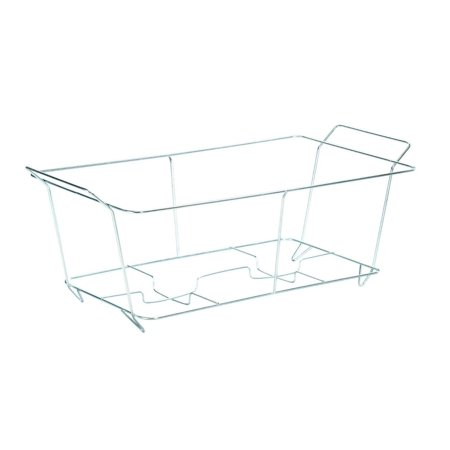 18 PACKS : Sterno 70152 Chafing Dish Wire Rack, Silver