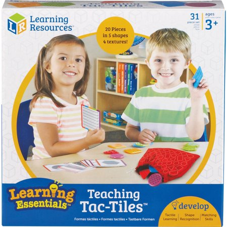 Learning Resources, LRN9075, Tac-Tiles Teaching Set, 1 Set, Assorted](Halloween Teaching Resources)