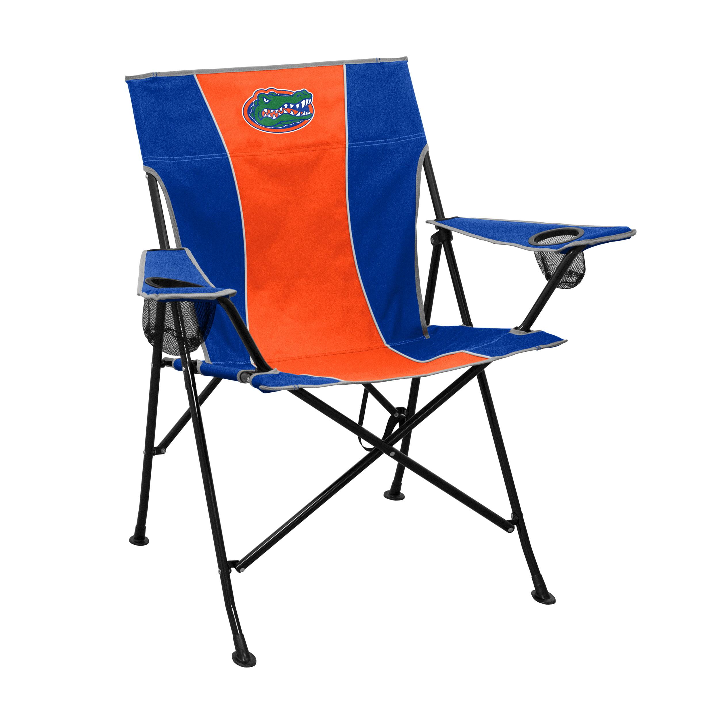 NCAA Florida Gators Folding Canvas Chair