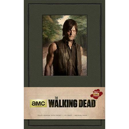 The Walking Dead Hardcover Ruled Journal - Daryl Dixon](Daryl Dixon Vest Halloween)