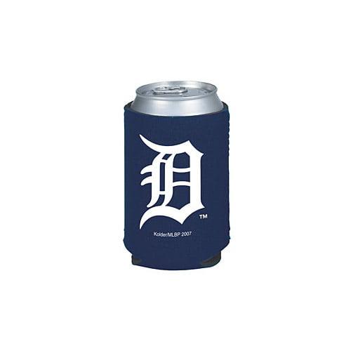 Detroit Tigers Official MLB Kolder Kaddy Can Holder by Kolder 510241