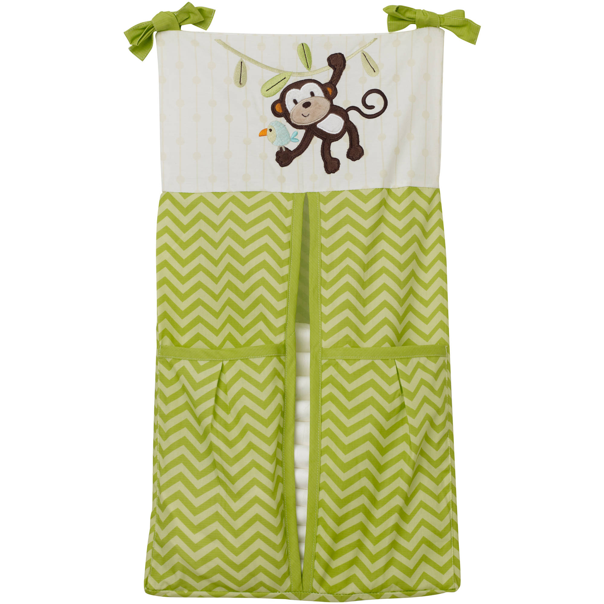 Garanimals Tribal Tales Diaper Stacker