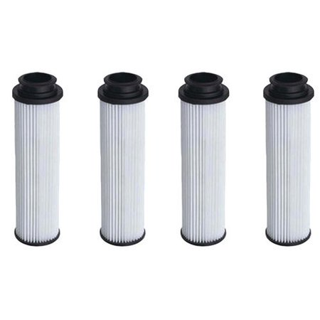 Crucial Hoover Windtunnel Washable HEPA Vacuum Cleaner Filter (Set of 4) - image 1 de 1