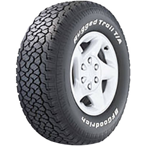 BF Goodrich Rugged Trail T A P265 75R16 114T by BFGoodrich