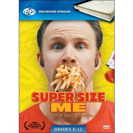 Super Size Me (Educational Version)