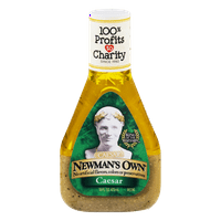 Newman's Own Caesar Dressing, 16 oz