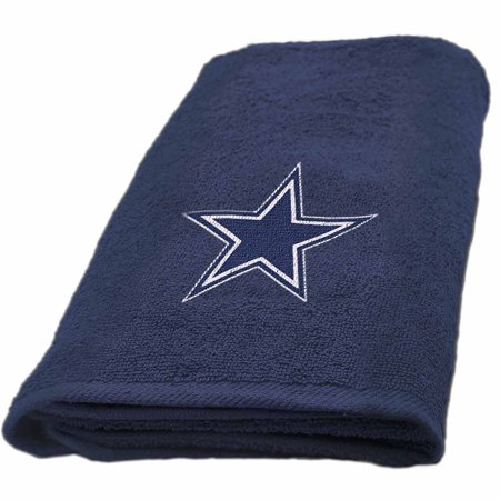 NFL Dallas Cowboys Hand Towel, 1 Each - Dallas Cowboys Gifts