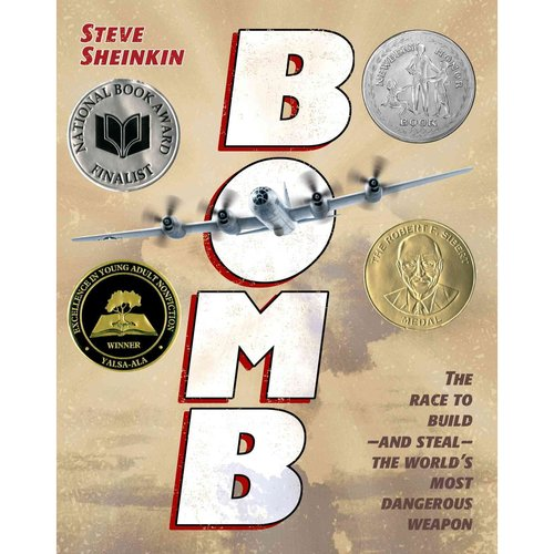 Bomb: The Race to Build-and Steal-The World's Most Dangerous Weapon