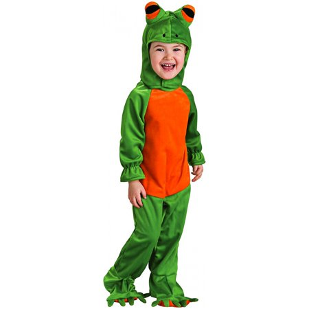 Frog Costume (Frog Baby Infant Costume -)