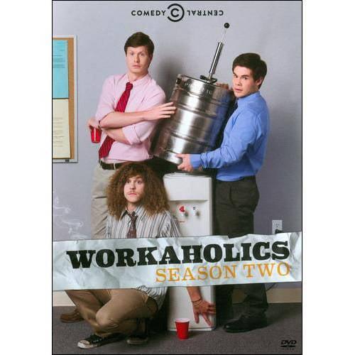Workaholics: Season Two (Widescreen)