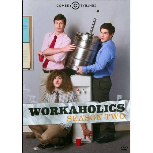 Workaholics: Season Two (Widescreen)