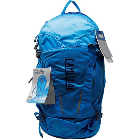 Camelbak Mule - Camelbak Mule 100Oz. Hydration Pack Packs - Atomic Blue / Pitch